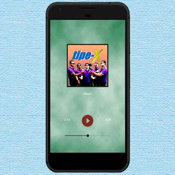 Lagu Tipe-X Mp3 screenshot 5