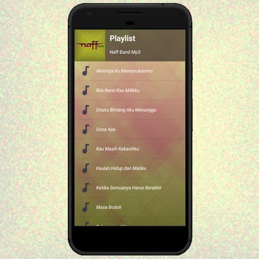 Naff lagu mp3 for android apk download.