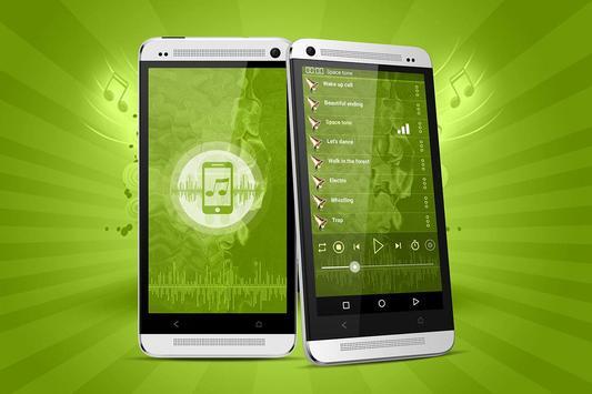 Keren Nada Dering Android™ screenshot 2