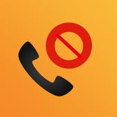 Trình chặn cuộc gọi biểu tượng