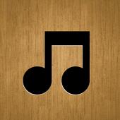 Klingelton Maker-MP3-Cutter Zeichen