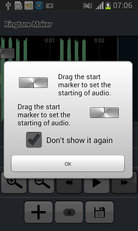 Online MP3 Cutter - Cut Songs Make Ringtones