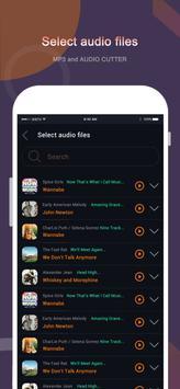 Klingelton Maker-MP3-Cutter Screenshot 4