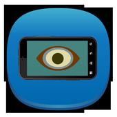 Blue Light Filter icon