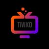 TV Fernsehprogramm Tiviko Zeichen