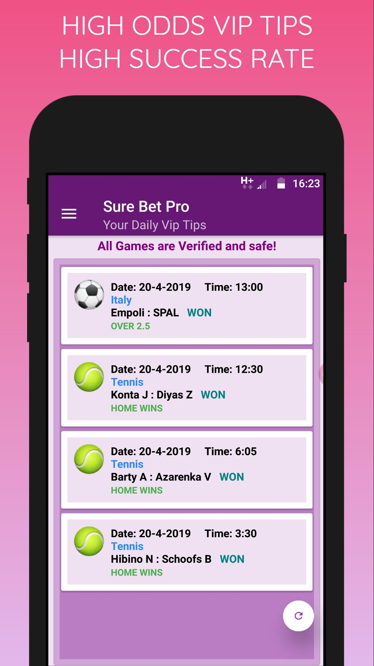 Professional betting tips apk apps taxes on sports betting in nevada