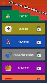 MySchool (Learn Turkish Language) screenshot 1