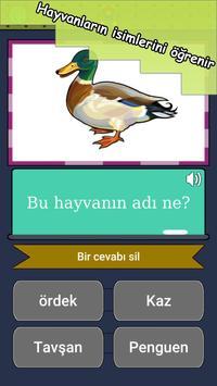 MySchool (Learn Turkish Language) screenshot 3