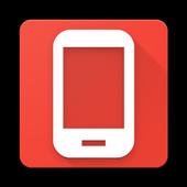 Screenshots to device frame generator   Mocki icon