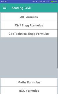 Civil Engineering Exam Guru screenshot 7