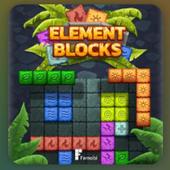 ELEMENT BLOCKS ikon