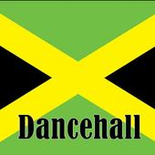 Dancehall Music Radio Stations icono