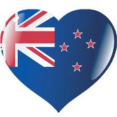 New Zealand Radio Music & News icon