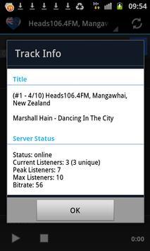 New Zealand Radio Music & News screenshot 3