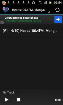 New Zealand Radio Music & News screenshot 1