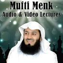 Mufti Menk Audio Lectures APK