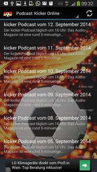 Sport Radio Deutschland 截圖 4