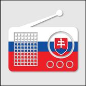 Slovakia Radios icon