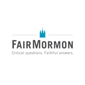 FairMormon icon
