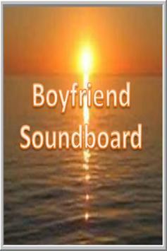 Virtual Boyfriend poster