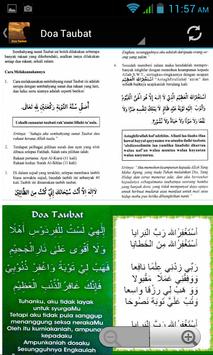 Doa Taubat screenshot 2