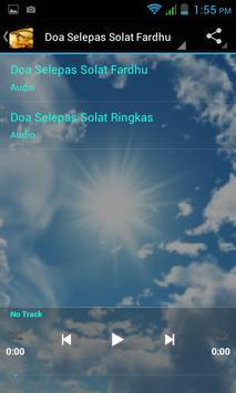 Doa Selepas Solat screenshot 3