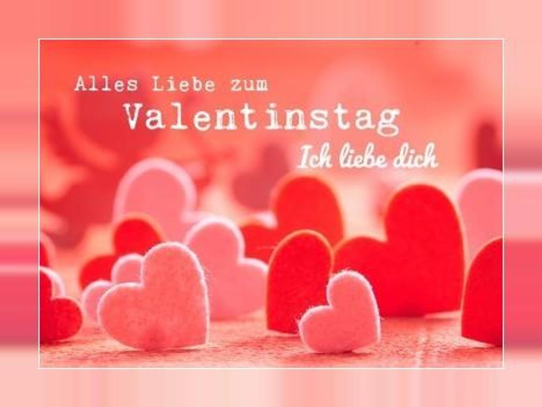 Ich Liebe Dich Sprüche Zitate Valentinstag Bilder Pour Android