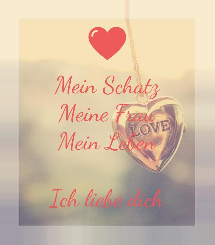 Ich Liebe Dich Spruche Zitate Valentinstag Bilder Pour Android