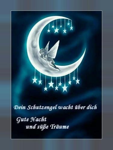 Nacht kostenlos bildchen gute whatsapp Gute Nacht