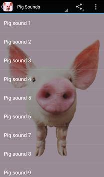 Pig Sounds screenshot 2