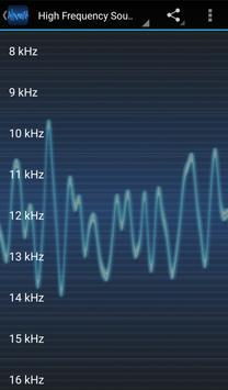 High Frequency Sounds gönderen