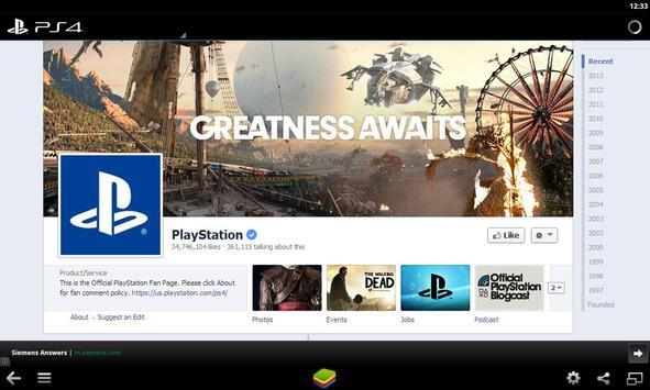 News For PS4 screenshot 2
