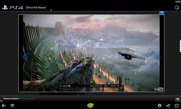 News For PS4 screenshot 4
