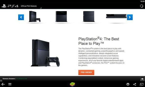 News For PS4 screenshot 6