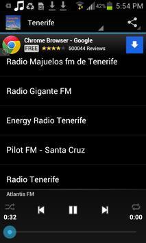 Tenerife Radio screenshot 3