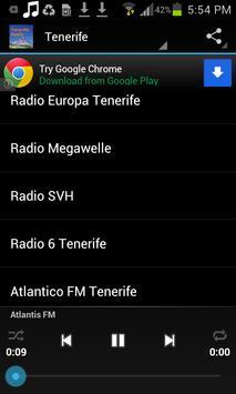 Tenerife Radio screenshot 1