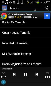 Tenerife Radio screenshot 2