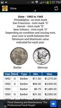 U.S. Coin Checker screenshot 3
