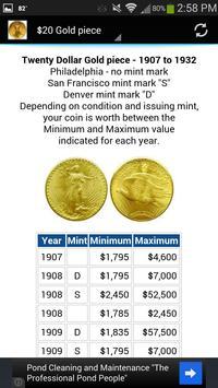 U.S. Coin Checker screenshot 4