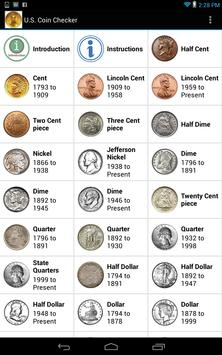 U.S. Coin Checker screenshot 5