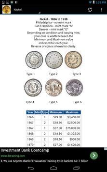 U.S. Coin Checker screenshot 8
