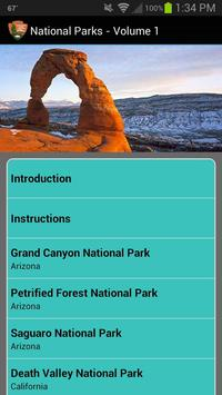 National Parks - Volume 1 poster