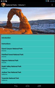 National Parks - Volume 1 screenshot 4