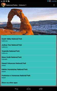 National Parks - Volume 1 screenshot 5