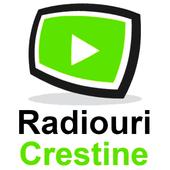 Radiouri Crestine 图标