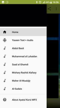 Ayatul Kursi MP3 screenshot 2