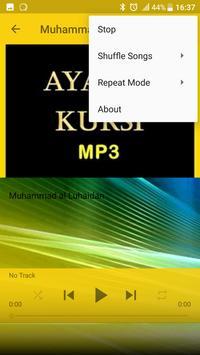 Ayatul Kursi MP3 screenshot 3