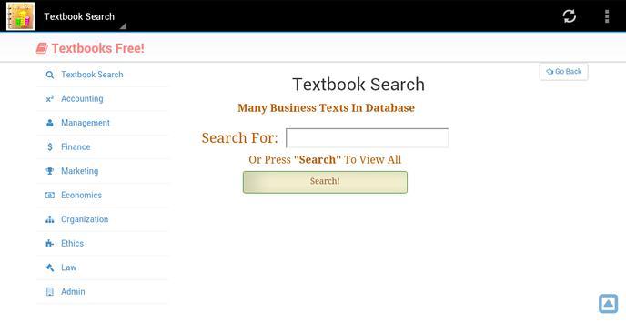 Learn Business Education Free screenshot 3