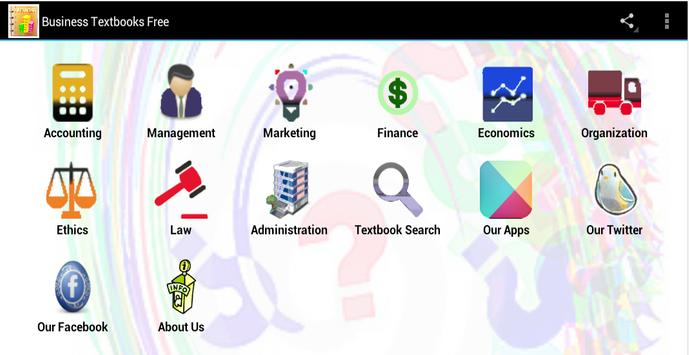 Learn Business Education Free poster