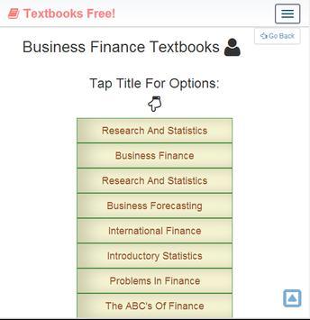 Learn Business Education Free screenshot 1